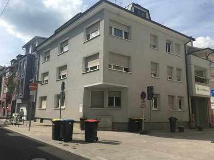 45m²-Single-Apartment im Pforzheimer Zentrum