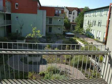"""""""Betreutes Wohnen"""" 2 Zimmer Wohnung mit schönem Blick in das Atrium"""