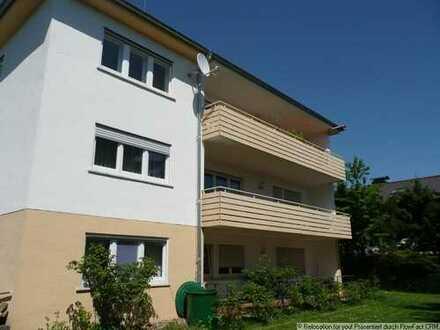 Großzügige helle 4 Zimmer Wohnung mit zus.kl. ELW ebener Zugang im Arlinger