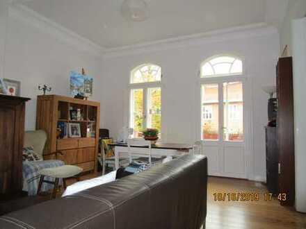 Nähe Schrevenpark 4 Zimmer Wohnung im 2. OG (WE 5) - Gründerzeitwohnung