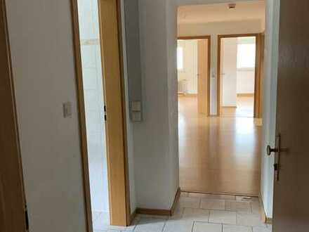 Freundliche 3-Zimmer-Wohnung mit EBK in Starzach-Sulzau