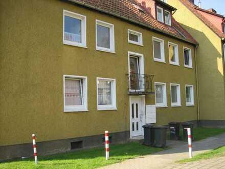 Kleine Wohnung in der Einbecker Nordstadt!