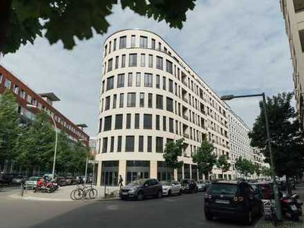 Luxus Neubau/new building - 4 Zimmer/4 rooms - Top Lage in Mitte - Excellent location in Mitte