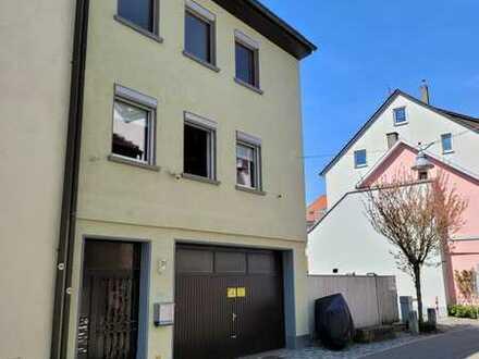 Sanierte 2-Zimmer-Wohnung mit EBK in Ravensburg