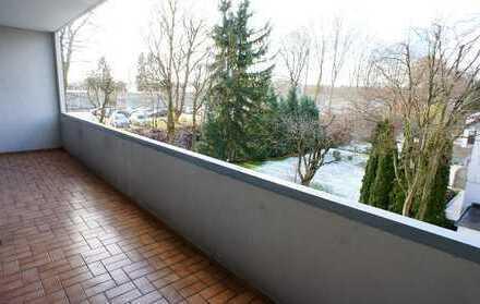 Tolle 3 Zimmer Wohnung in Hochzoll-Süd, in unmittelbarer Nähe zum Bahnhof Hochzoll !!!