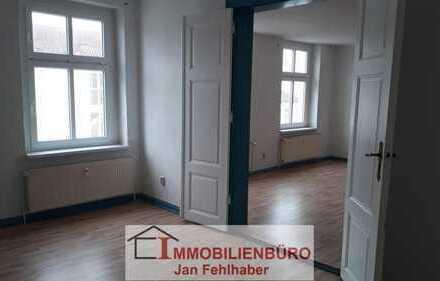 Große 3-Zimmer-Wohnung in Demmin