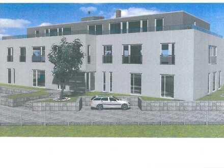 Top Gelegenheit!!! Neubau ETW in Willmering