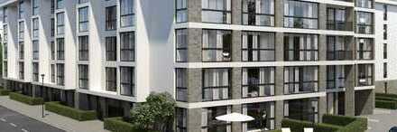 Attraktive 4-Zimmer-Wohnung mit Balkon in Zollstock, Köln