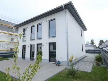 Erstbezug- einzigartiges Haus zur Miete in Oberderdingen-Flehingen!