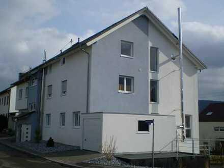 Schöne 2,5-Zimmer-Wohnung mit separatem Eingang & eigenem Gartenanteil in bester Wohnlage von Aalen