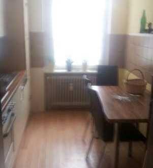 Sanierte 3-Zimmer-Wohnung mit Balkon und Einbauküche in Oldenburg (Oldenburg)
