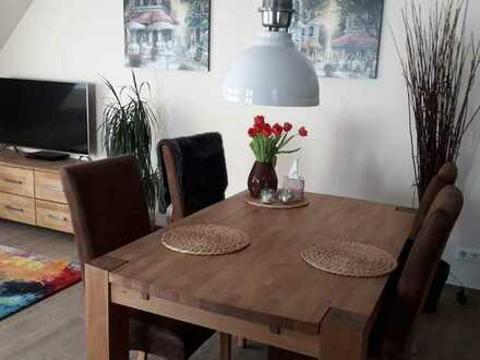 TOP 3-Zimmer-DG-Wohnung mit Balkon in Bickenbach