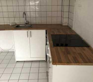2-Zimmer Dachgeschoßwohnung im Frankenberger Viertel