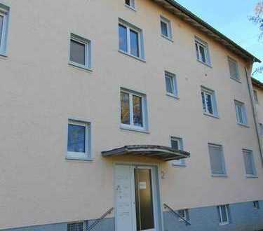Fantastisch geschnittene 2-Zimmer Wohnung Villingen Mitte Frei ab sofort!