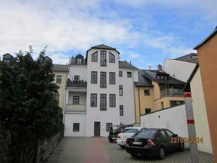 *BIRI* - Top-4-Raum-Wohnung im Zentrum