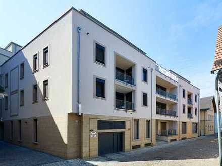SOFORT bezugsfertig! Modernes 3-Zi.-City-Apartment direkt am Marktplatz in Forchheim