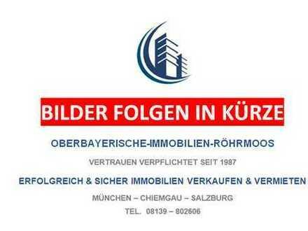 Bestes, ruhiges Markt Indersdorf S2, Sanierungsbedürftiges Bauernhaus mit großem Schuppen