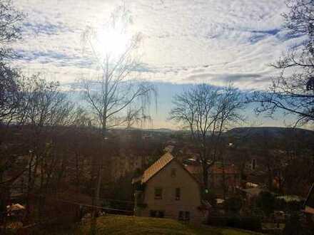 4-Zimmer ETW, über den Dächern von Sonneberg