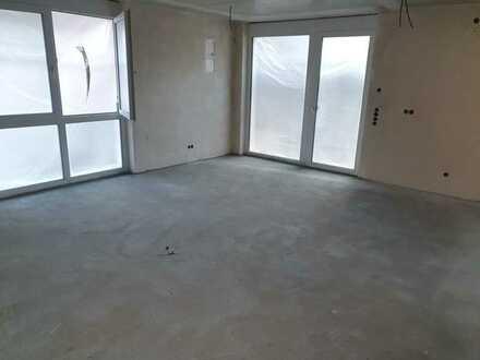 Erstbezug 3-Zimmer-Wohnung mit Balkon in 73326, Deggingen