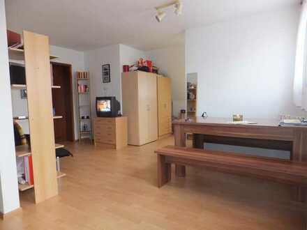 Helle Wohnung direkt im Stadtzentrum von Schwäbisch Gmünd
