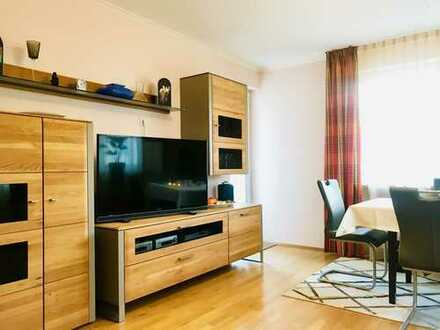 Helle Vierzimmerwohnung in Germering, am Tor zu München - von privat, bitte keine Maklerangebote