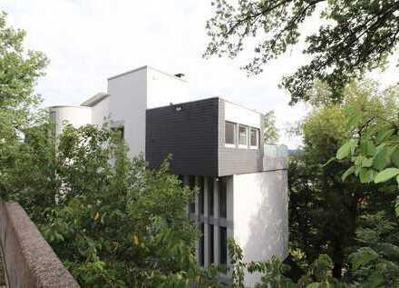 RESERVIERT I Moderne und helle Penthousewohnung zentral in Siegen!