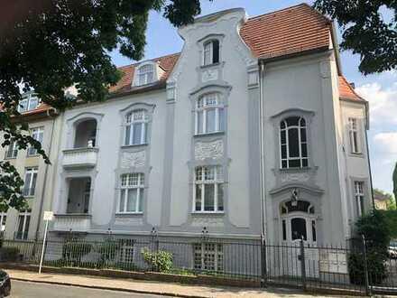 Gründerzeit - Juwel in der Jägervorstadt