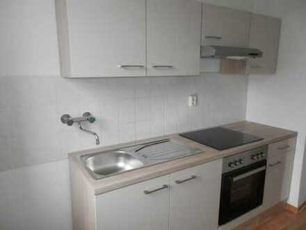 Bild_Aktionswohnung in Rheinsberg mit Küchenzeile