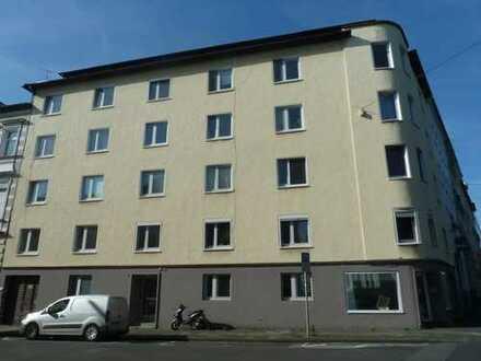 DOMINI bietet: Möchengladbach-Zentrum! Schickes WG Zimmer in 2 Z-Wohnung im 4. OG mit Einbauküche !