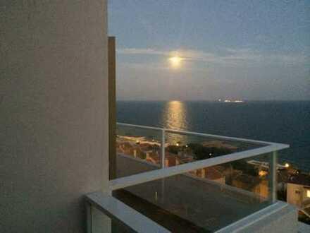 Wohnung in Santa Pola (Alicante) mit Meerblick zu verkaufen