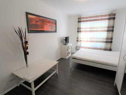 Helle, moderne 3-Zimmerwohnung mit EBK und großer Terrasse in Wiesbaden