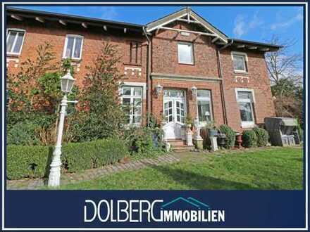 Außergewöhnliches Bauernhaus mit einer Wohn/Nutzfl. von 274m² in Barsbüttel/Stellau
