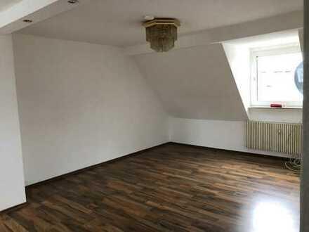 günstige kleine Wohnung zu vermieten