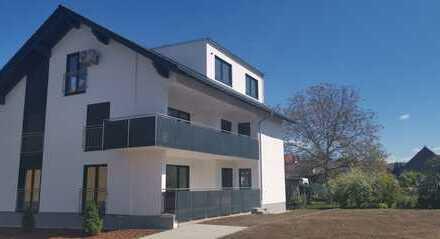 Schöne drei Zimmer Wohnung in Miltenberg (Kreis), Sulzbach am Main