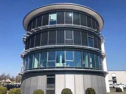 Moderne Büro-/Ladenfläche im Ingolstädter Westen