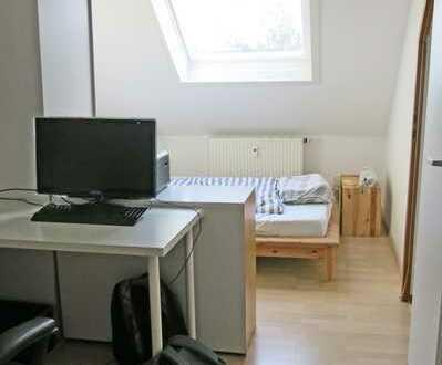 3043 - WG-geeignete 5-Zimmerwohnung nähe KIT zu vermieten!