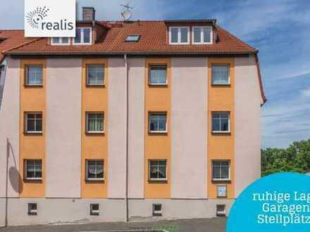 NEU++Ihre Geldanlage für die Zukunft+++rentables Mehrfamilienhaus in schöner Lage+++
