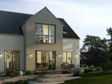 Klassischer Baustil, durchdachte Aufteilung, perfekte Wohnlichkeit - allkauf Prestige3V2
