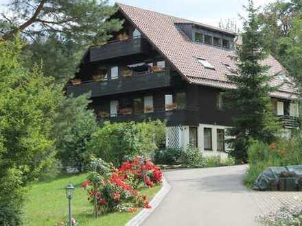 2 freistehende Wohn-und Gästehäuser auf 35.000m² eigenem Grund und Boden