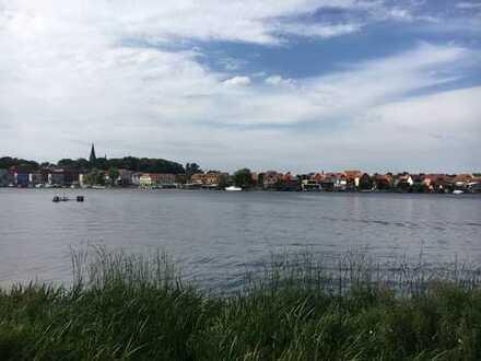 Inselstadt Malchow: Ihr Wunschhaus mitten in der Mecklenburgischen Seenplatte!!!