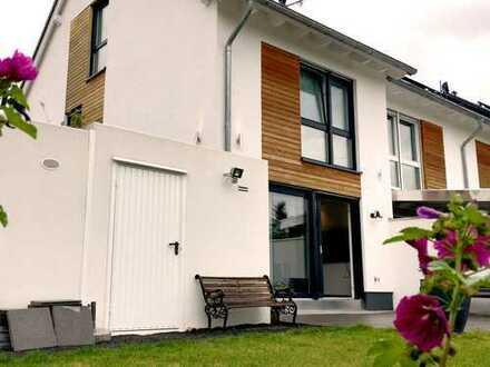 Komfortables Reihenendhaus in beliebter Wohnlage von Langenfeld