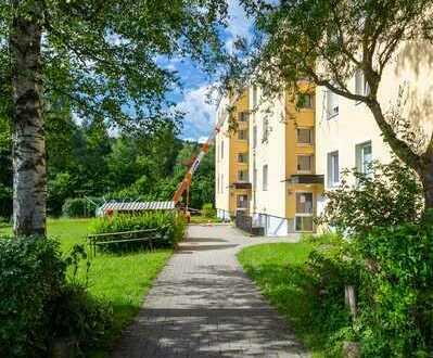 """Renovierte 3,5-Zimmer-Wohnung """"Nele"""""""