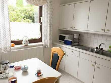 Schöne, geräumige zwei Zimmer Wohnung in Cloppenburg