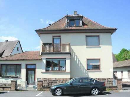 ++1,5-Zi.-Appartement in Lohr zvm., ca. 46 qm Wfl., DG++