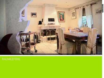 Wunderschöne 3-Parteien Villa im Süden Mannheims