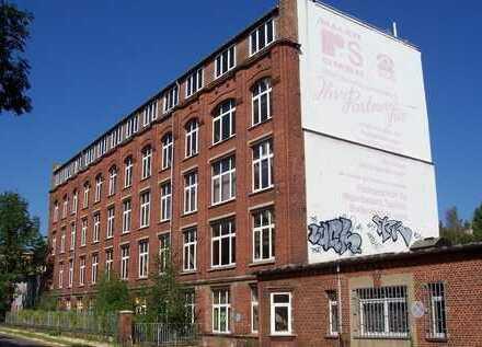 **bebautes Grundstück in Chemnitz für Wohnungsbau/Gewerbe**