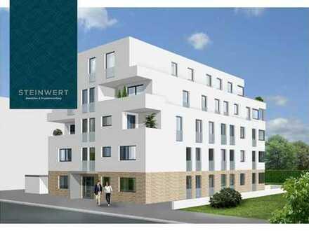 Das StadtDomizil Mitte - Hochwertige Eigentumswohnung in zentraler Lage
