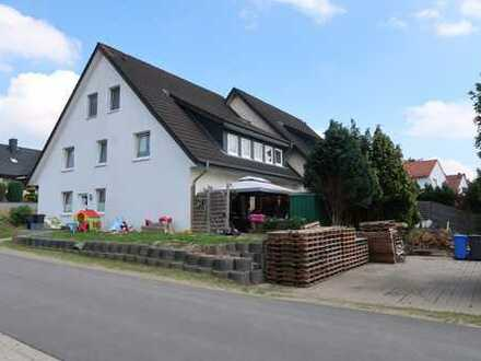 Attraktive Investition, 2 Doppelhäuser in Bad Oeynhausen – Eidinghausen!