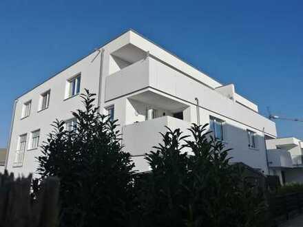 Neue moderne 3,5-Zimmer Penthouse-Wohnung, Neubau, Aufzug, zentral in Illingen