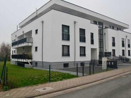 Reicht das?: 5 Zimmer-Wohnung mit En-Suite-Bad, zeitloser Einbauküche und 2 Balkonen - Erstbezug
